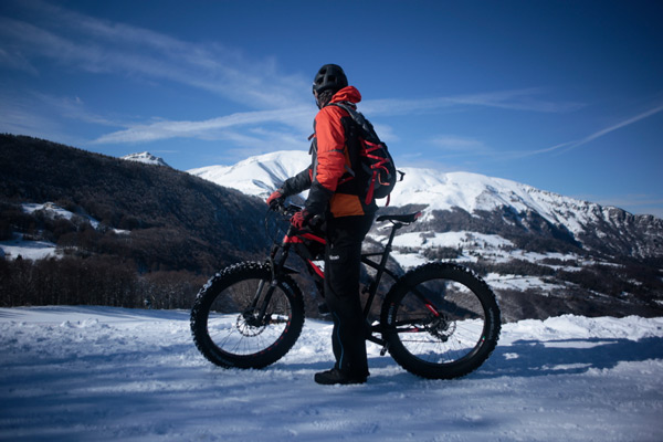Fat Bike | Brentonico Ski Polsa