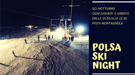 Polsa Ski Night